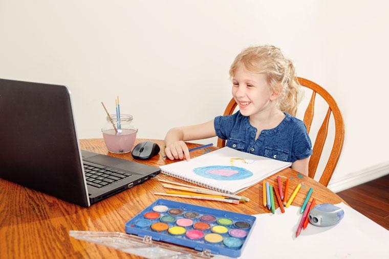 fine art online courses