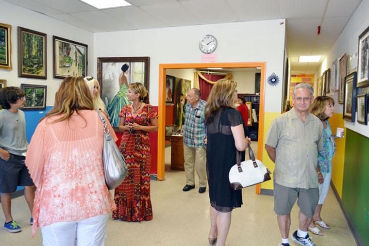 best art school orange county mission art center